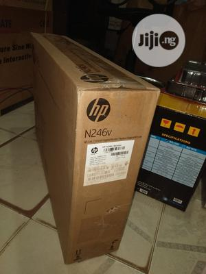 Hp 24inches Monitor | Computer Monitors for sale in Lagos State, Ikeja