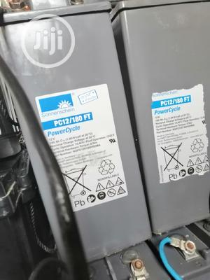 Fairly Used Inverter Battery | Electrical Equipment for sale in Lagos State, Ajah