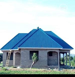 Metrocop Aluminum Sheet House Roofing Company Blu E | Building Materials for sale in Lagos State, Amuwo-Odofin