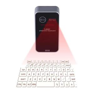 Wireless Laser Projection Keyboard And Mouse | Computer Accessories  for sale in Lagos State, Surulere