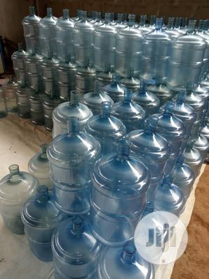 18.9 Liter Water Dispenser Empty Bottle | Kitchen & Dining for sale in Lagos State, Maryland
