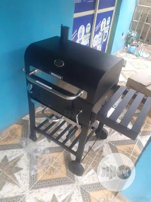 Charcoal Barbecue Grill | Restaurant & Catering Equipment for sale in Lagos State, Ojo