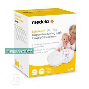 Medela Disposable Nursing/Breast Pads,60pcs | Maternity & Pregnancy for sale in Lagos State, Ikeja