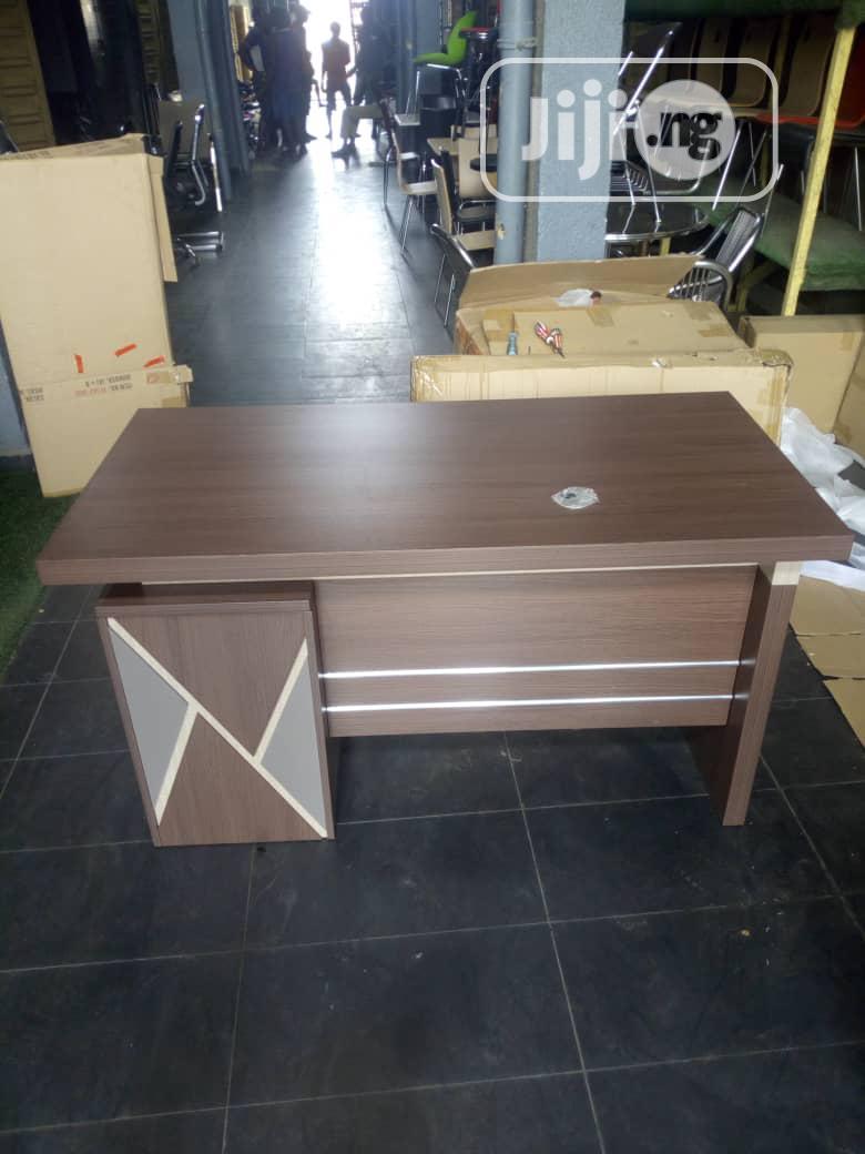 Mini Office Table