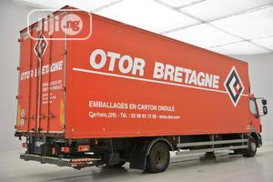 Movers Logistics/Haulage   Logistics Services for sale in Lagos State, Ajah