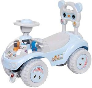 Manual Ride On Push Car For Ages 1-4yrs | Toys for sale in Lagos State, Lagos Island (Eko)