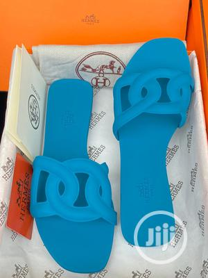 Top Quality Hermes Ladies Slippers | Shoes for sale in Lagos State, Magodo