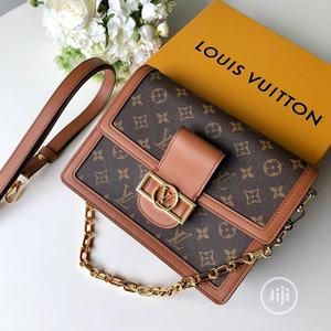 High Quality Louis Vuitton Shoulder Bag | Bags for sale in Lagos State, Magodo