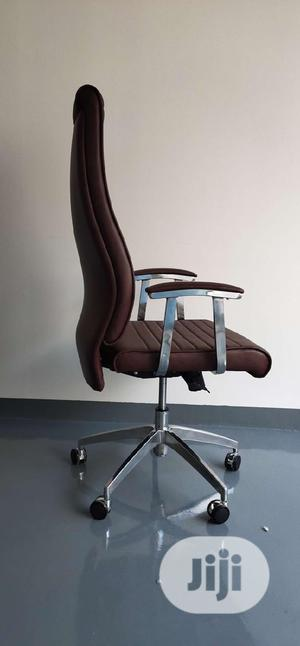 Italian Executive High Back Executive Office Chairs | Furniture for sale in Lagos State, Lagos Island (Eko)