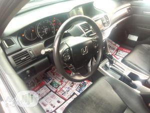 Honda Accord 2014 Black   Cars for sale in Lagos State, Apapa