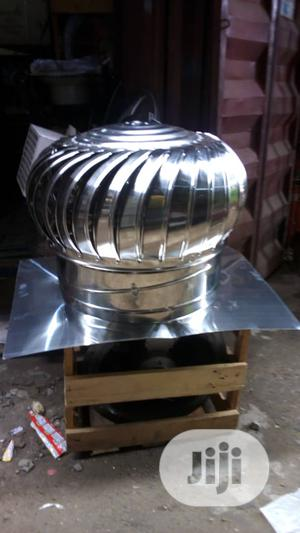 Air Vent Roof Extractor | Manufacturing Equipment for sale in Lagos State, Ojo