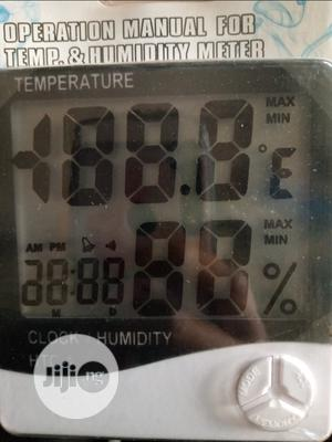 Room Thermometer | Medical Supplies & Equipment for sale in Lagos State, Lagos Island (Eko)