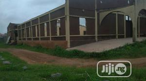 Banquet Hall And Land Space For Lease   Commercial Property For Rent for sale in Lagos State, Ojodu