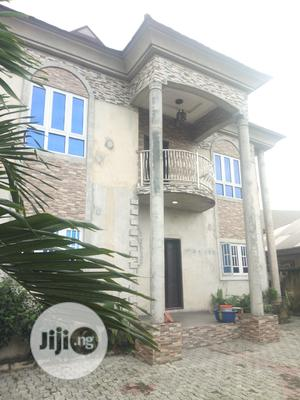 Brand New 5bedroom Duplex With Federal Light At Elelewon PH   Houses & Apartments For Sale for sale in Rivers State, Port-Harcourt