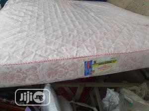 6 By 6 By 8 Winco Foam Orthopedic Mattress   Furniture for sale in Lagos State, Lagos Island (Eko)