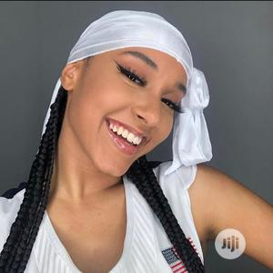 Silk Durags (Wave Caps)   Clothing Accessories for sale in Rivers State, Obio-Akpor