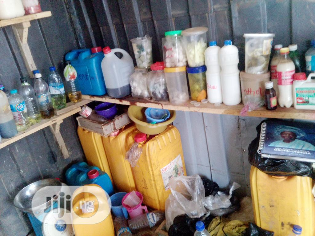 Organic Cream And Soap Materials   Skin Care for sale in Osogbo, Osun State, Nigeria