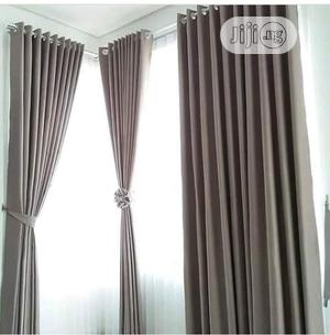 High Quality Curtain   Home Accessories for sale in Delta State, Ugheli