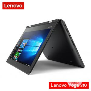 New Laptop Lenovo ThinkPad Yoga 4GB Intel HDD 500GB   Laptops & Computers for sale in Lagos State, Ikoyi