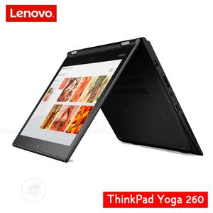 New Laptop Lenovo ThinkPad Yoga 8GB Intel Core i5 SSD 160GB | Laptops & Computers for sale in Lagos State, Ikoyi
