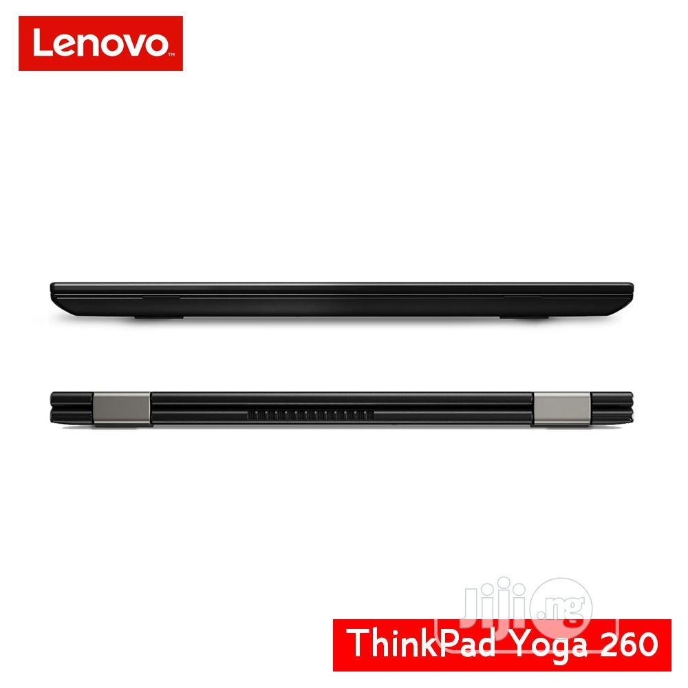New Laptop Lenovo ThinkPad Yoga 8GB Intel Core i5 SSD 160GB | Laptops & Computers for sale in Ikoyi, Lagos State, Nigeria