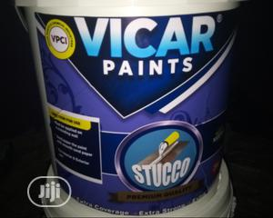 Stucco Paints | Building Materials for sale in Kwara State, Ilorin West