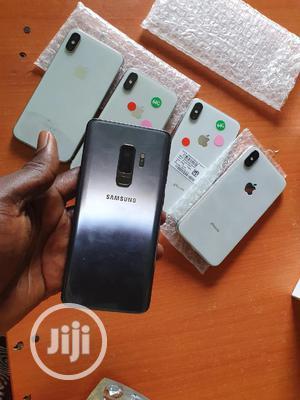 Samsung Galaxy S9 Plus 64 GB Black   Mobile Phones for sale in Oyo State, Ibadan