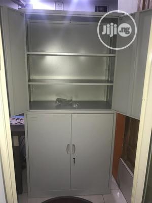 4door Metal Filling Cabinet | Furniture for sale in Lagos State, Lagos Island (Eko)