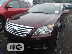 Toyota Avalon 2007 Limited Brown | Cars for sale in Lagos State, Apapa
