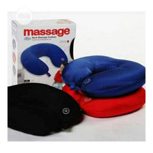 Neck Massager Cushion | Massagers for sale in Lagos State, Yaba