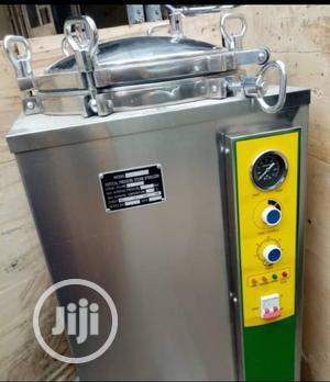 Vertical Autoclave Machine | Medical Supplies & Equipment for sale in Lagos State, Lagos Island (Eko)
