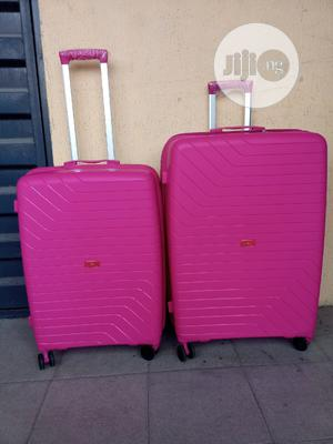 A Set Of Two Luggage   Bags for sale in Lagos State, Lagos Island (Eko)