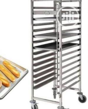 Quality Bread Cooling Rack   Restaurant & Catering Equipment for sale in Lagos State, Ojo
