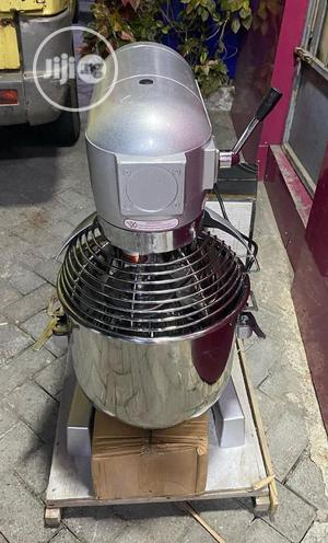 High Quality 20L Cake Mixer | Restaurant & Catering Equipment for sale in Lagos State, Ojo