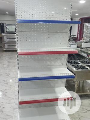Supermarket Shelves | Store Equipment for sale in Lagos State, Ojo