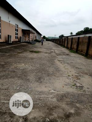 10,000sqft Industial Warehouse For Lease At Isolo | Commercial Property For Rent for sale in Lagos State, Isolo