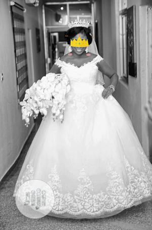 Wedding Gown For Rent | Wedding Venues & Services for sale in Ogun State, Sagamu