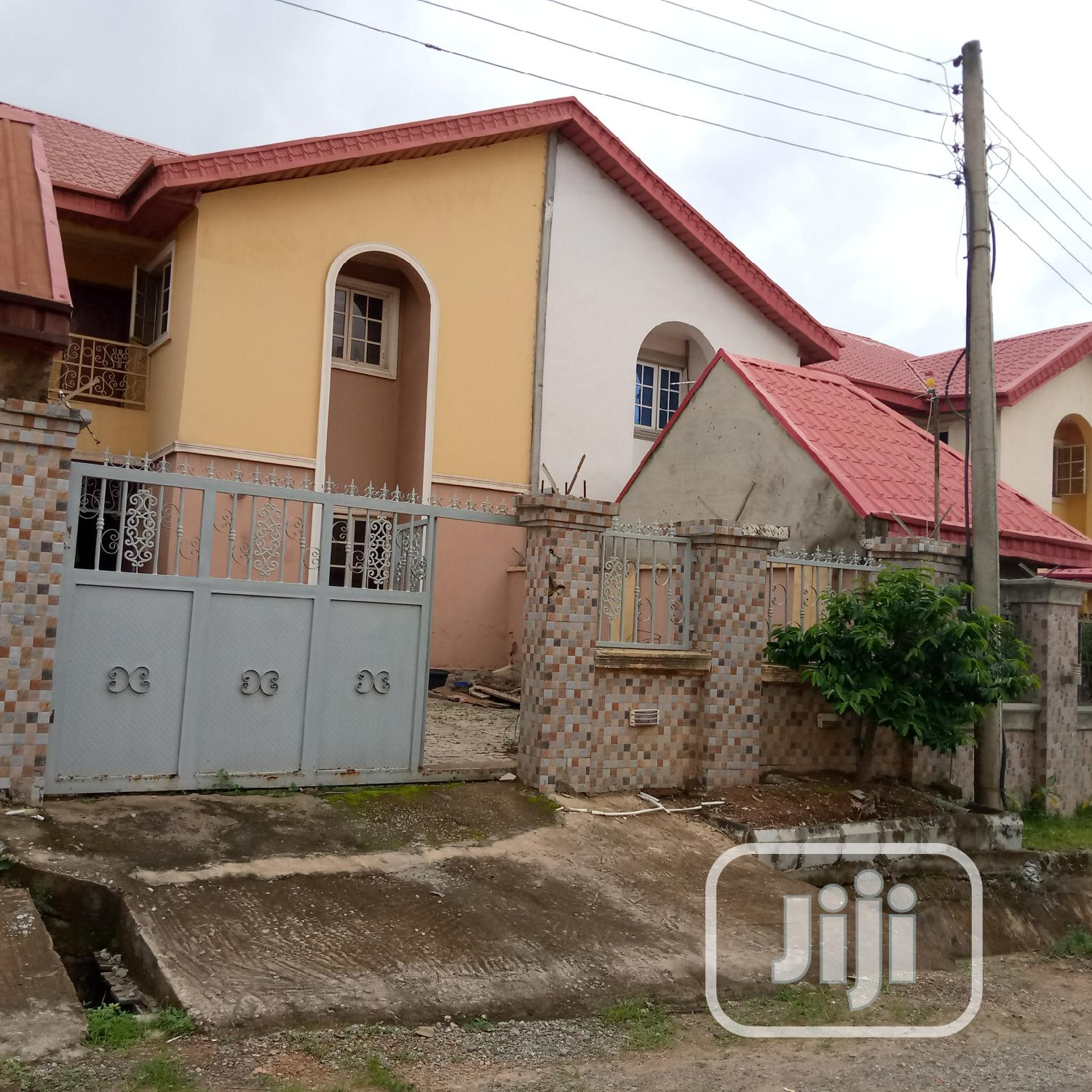 4 Bedroom Terrace Duplex For Sale | Houses & Apartments For Sale for sale in Apo District, Abuja (FCT) State, Nigeria