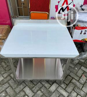 Working Table   Restaurant & Catering Equipment for sale in Lagos State, Ojo