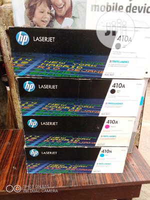 Genuine Hp Toner Cartridge   Accessories & Supplies for Electronics for sale in Abuja (FCT) State, Central Business District