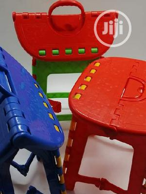 Foldable Children Stool | Children's Furniture for sale in Lagos State, Lekki