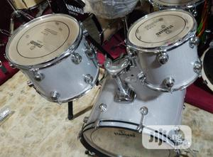 STANDARD Japan 5pc Drum Set | Musical Instruments & Gear for sale in Lagos State, Ojo