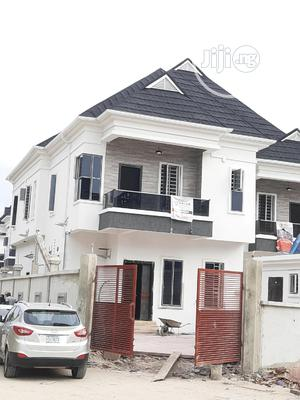 4bedroom Semi Detached Duplex | Houses & Apartments For Sale for sale in Lagos State, Lekki