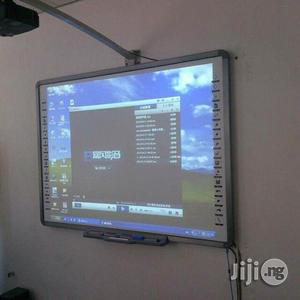 D-board Interactive Whiteboard 82-inch | Stationery for sale in Lagos State, Ikeja