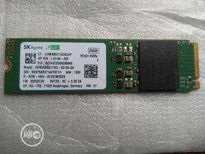 256gb Nvme Pci Express Ssd   Computer Hardware for sale in Lagos State, Ikeja