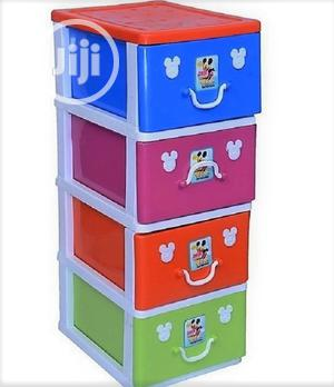 Baby Drawer Storage For Home &Amp; Office   Children's Furniture for sale in Lagos State, Ikeja