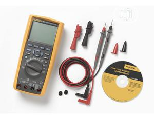 Fluke 289 True-rms Stand Alone Logging Digital Multimeter | Measuring & Layout Tools for sale in Lagos State, Ojo