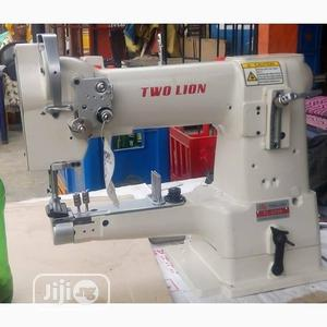 TWO LION Cylinder- Bed/Special Industrial Sewing Machine   Manufacturing Equipment for sale in Lagos State, Mushin