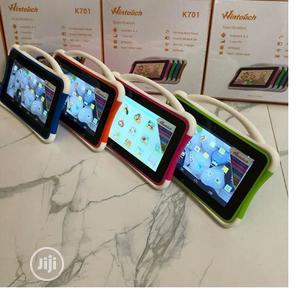 Wintouch K701 Kids Tablet-single Sim- 7inches With Standing | Toys for sale in Lagos State, Ikeja