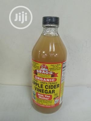 Apple Cider Vinegar | Vitamins & Supplements for sale in Enugu State, Enugu